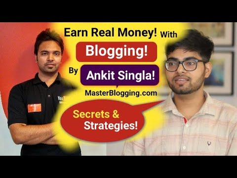 25 Top Indian Bloggers Who Are Earning Money Passively Online (2019)