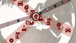 Deutsche Exportstärke in der Kritik | Made in Germany