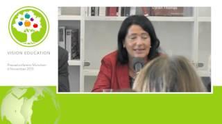 Sylvia Tobias 1 | Leiterin Marketing & Vertrieb | Hueber Verlag