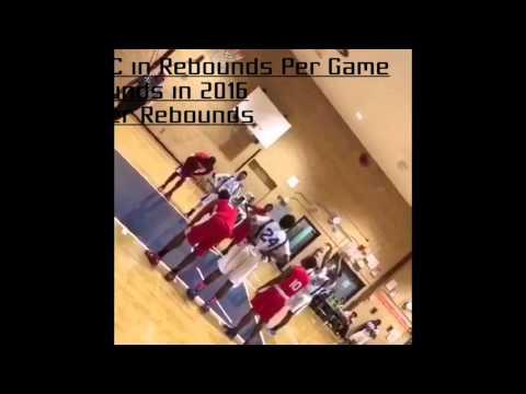 Kenneth Fuller #35 Highlight Video Cobble Hill High School Brooklyn, NY