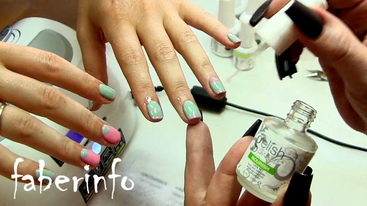 Гель-лак gelish. ✄ интернет-магазин staleks высококачественные гель лаки для ногтей с доставкой по всей украине. ☏ 0 (800) 505-810.