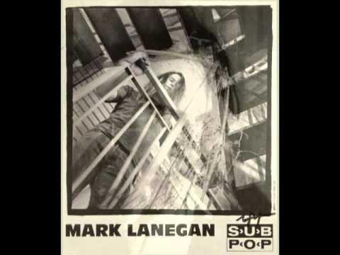 Mark Lanegan - I Love You Little Girl