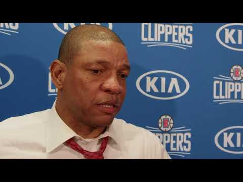 Doc Rivers Postgame Press Conference vs Detroit Pistons 2-9-18