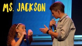 Repeat youtube video MattyB - Ms Jackson (Boston 2016)