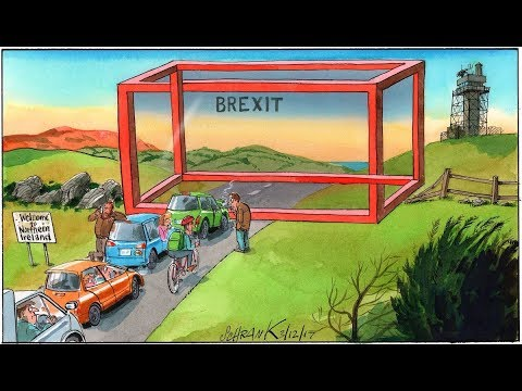 James O'Brien vs Leaving the EU Customs Union