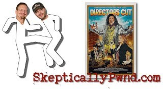 Penn Jillette's Director's Cut (review w/Director's commentary Meta)