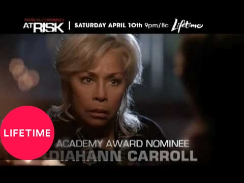 Patricia Cornwell's At Risk: Preview | Lifetime