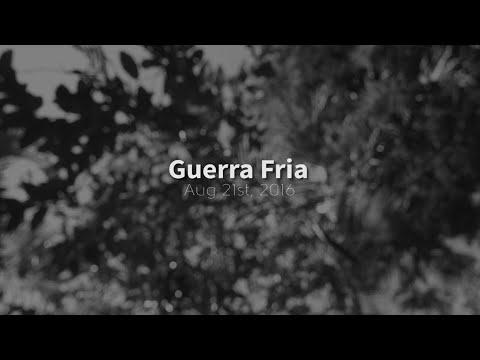 Guerra Fria (Música Original)  [Home-made]
