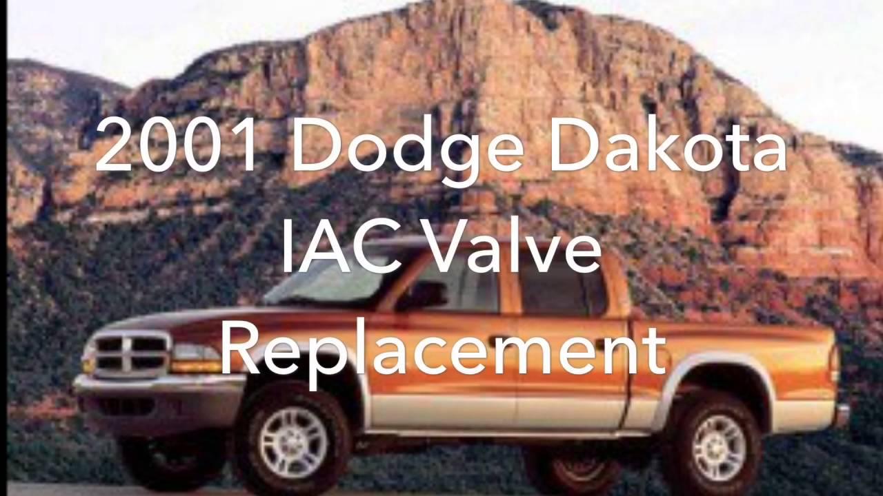 Maxresdefault on 2001 Dodge Dakota Idle Air Control Valve