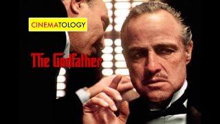 CINEMATOLOGY: The Godfather (الأب الروحي)