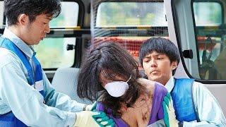 16年前メキシコで大発生したゾンビはやがて数が減り、20××年の日本では...