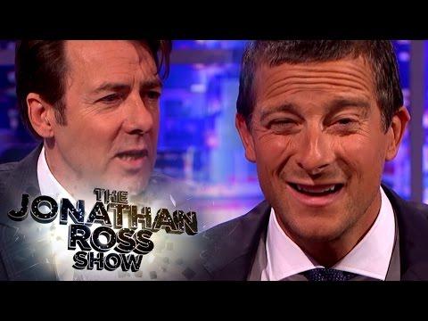 Bear Grylls' Worst Meals - The Jonathan Ross Show