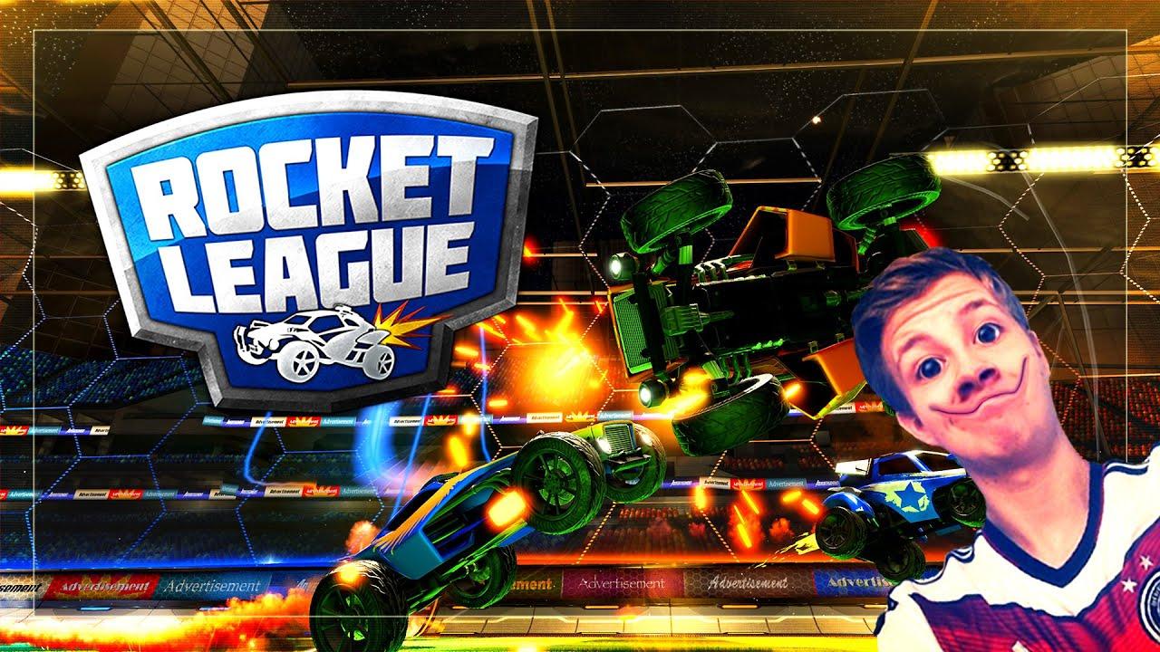 Rocket League Ligen