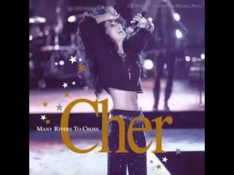 Cher - Many rivers to cross - Instrumental - YouTube