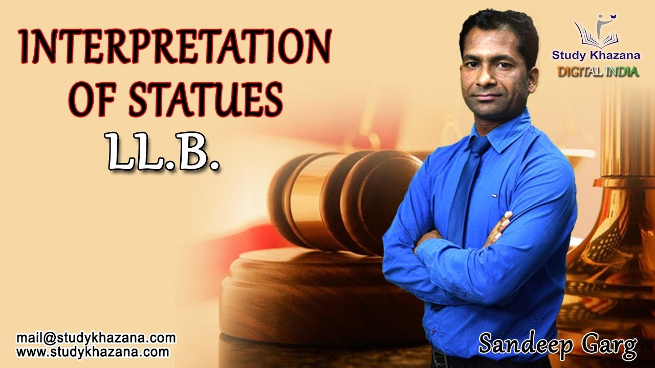 statutory interpretation pros and cons Take a look at this page, then click here to go back statutory interpretation background interpretation of statutes - approaches to construction (literal and purposive) the use of intrinsic and extrinsic materials.