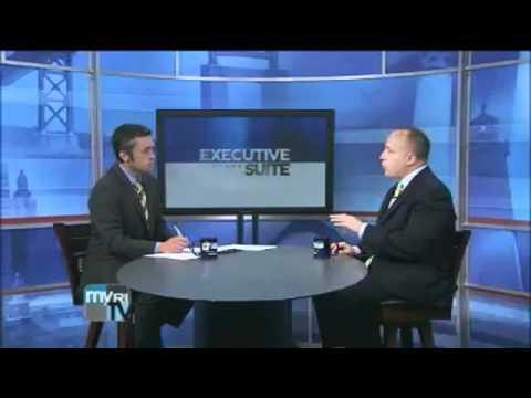 Executive Suite 6/20/2012: Deepwater Wind