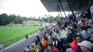 Truphone & Vitesse Sfeerimpressie shirtpresentatie en eerste training