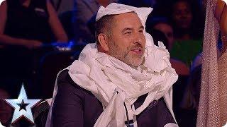 Britain's Got Talent's Best Comedy Moments | BGT 2018