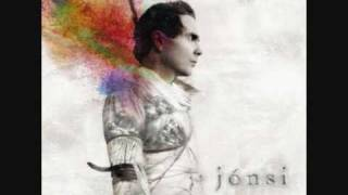 Jónsi - Sinking Friendships (Full Studio Version)