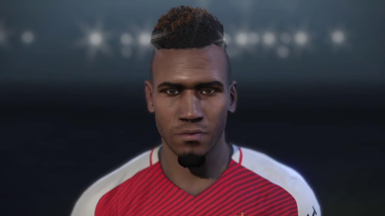Choupo Moting Spin - YouTube