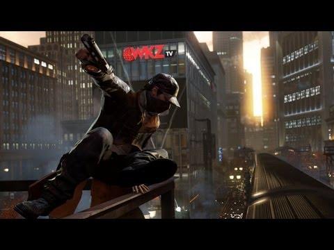 Watch Dogs - Preview zu Ubisofts Überwachungsspiel