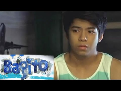 Bagito: Andrew still in disbelief