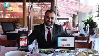 Rumeli Balıkçı Cyber İstanbul Akıllı Restoran ve Cafe Sistemini Kullanmaya Başladı