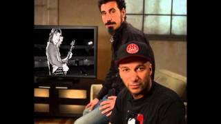 Serj Tankian & Tom Morello - Crazy Train (Ozzy Osbourne cover)