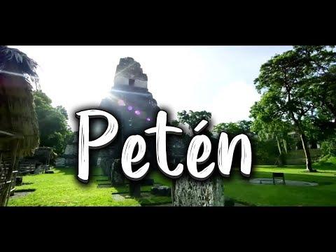 Petén - Guatemala 2017  ▌CINEMATIC STYLE HD ▌
