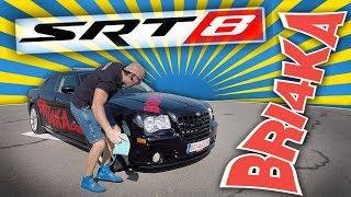 CHRYSLER SRT 300 C - новият бричимобил | Bri4ka.com