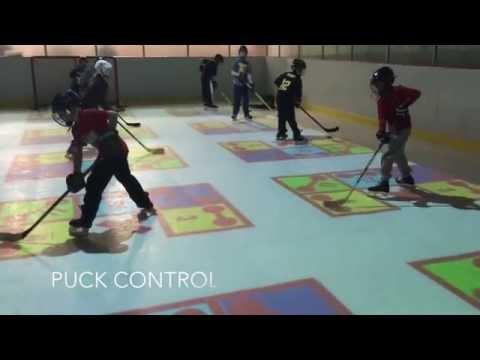 SLS Hockey Summer Program