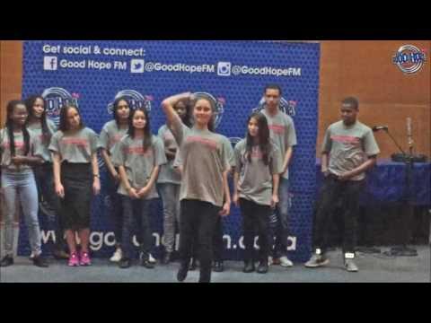 High School Jam Build Up: Fairbairn College