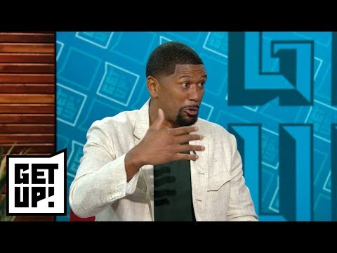 Will LeBron James be able to snap Lakers' playoff drought? | Get Up! | ESPN