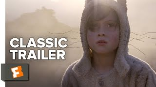 Where the Wild Things Are (2009) Official Trailer - Spike Jonze Adaptation HD