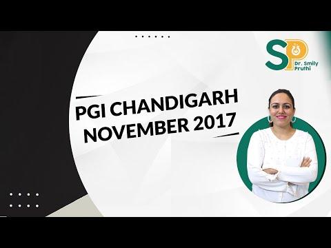 PGI QUESTIONS NOVEMBER 2017 BY DR SMILY (BIOCHEMISTRY)