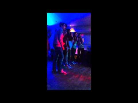 karaoke film cardiff