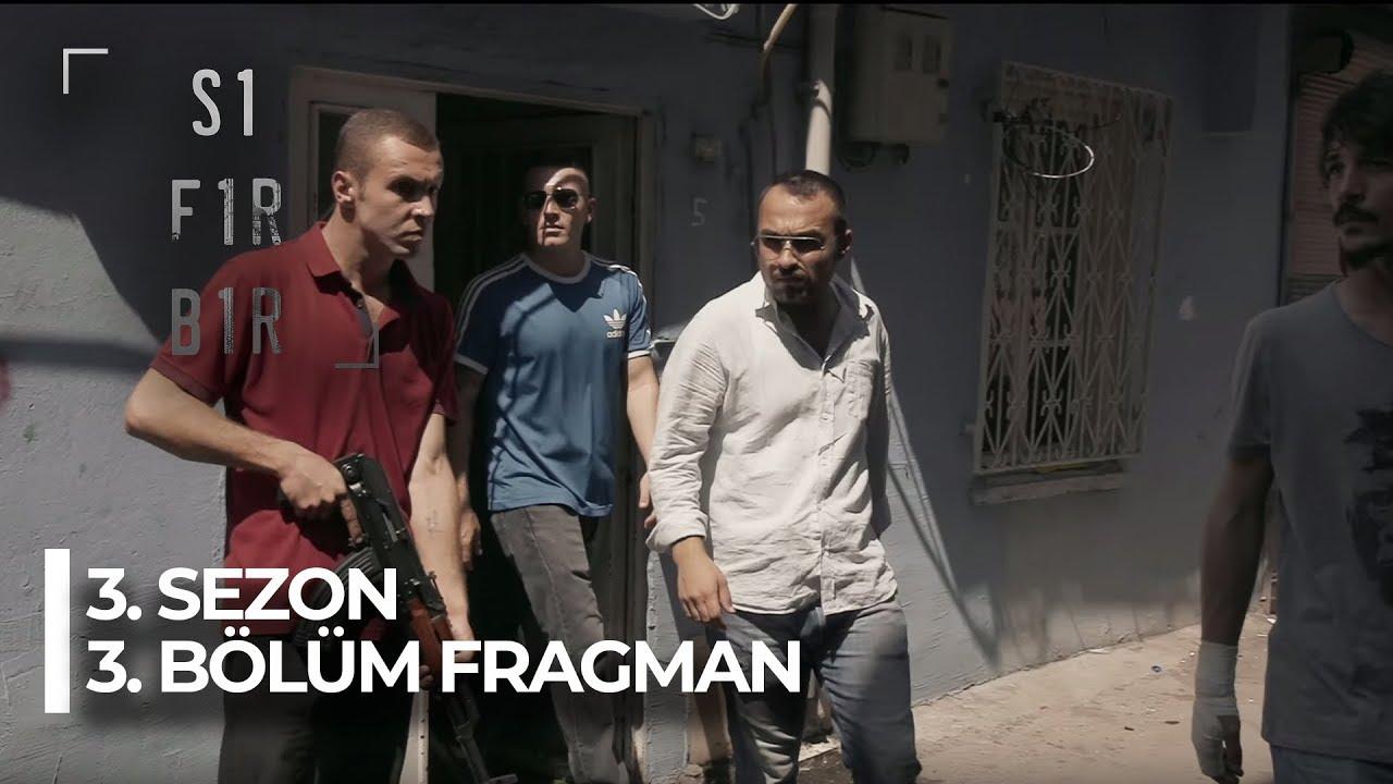 Sıfır Bir Bir Zamanlar Adanada 3 Sezon 3 Bölüm Fragman Youtube