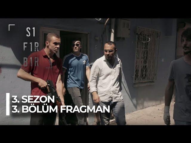 """Sıfır Bir """"Bir Zamanlar Adana'da"""" 3. Sezon 3. Bölüm Fragman"""