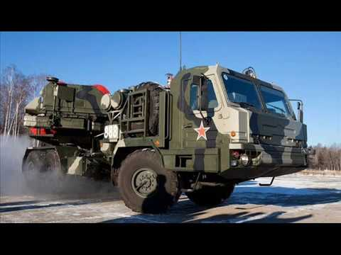 США И НАТО В ШОКЕ! С-500 'Прометей' будет вооружена противоракетами 'на все случаи жизни'.