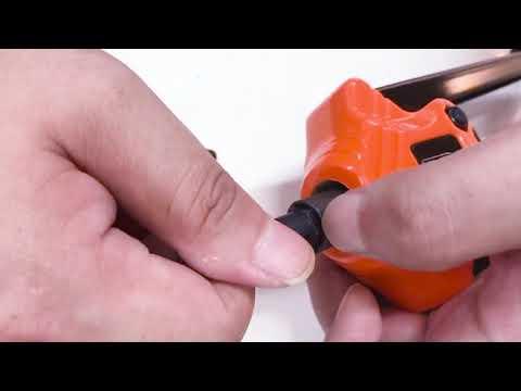 """TACKLIFE 14"""" Auto Pumping Rod Rivet Nut Tool"""