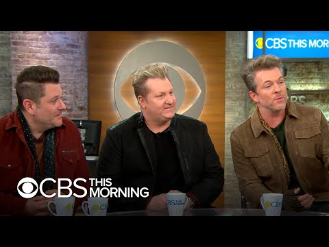 image for Rascal Flatts Calling it Quits After 2020 Farewell Tour