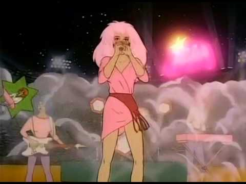 Jem & the Holograms Opening Theme Extended 2014