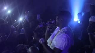 Boosie Badazz Performs Zydeco - Lafayette, LA