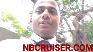 My Interview for Cruise Job || Nbcruiser || Arun