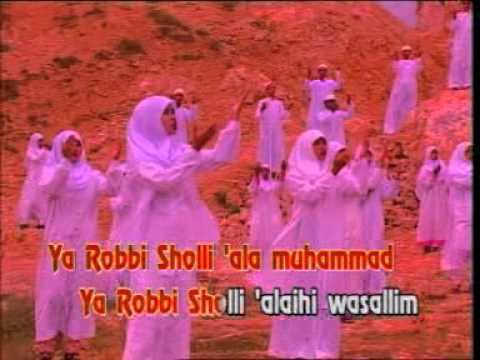 H. Ali Alatas - Ya Robbi Sholli'ala Muhammad [Official Music Video]