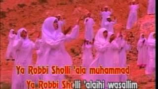 H. Ali Alatas - Ya Robbi Sholli'ala Muhammad