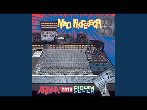 Mad Professor: Ariwa 2018 Riddim Series  Vinyl