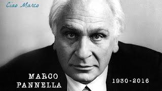 Marco Pannella - Uno scandalo inintegrabile
