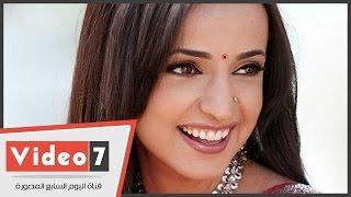 سنايا إيرانى: سعيدة بحب الجمهور المصرى..وأسعى لمعرفة الثقافة المصرية
