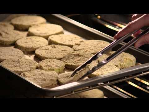 How To Make Baked Eggplant Parmesan | Allrecipes.com